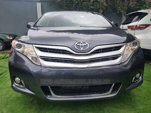 Toyota Venza 2011 AWD Gray   Cars for sale in Lagos State, Ikeja