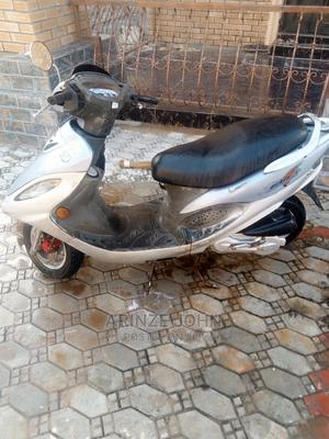 Kymco Agility 2020 Gray | Motorcycles & Scooters for sale in Anambra State, Anaocha