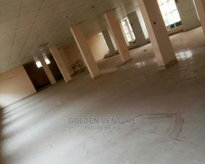 Very Spacious Space, Office, Shop, Hall in Utako | Commercial Property For Rent for sale in Abuja (FCT) State, Utako