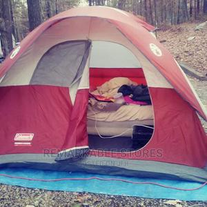 Luxury Camping Tent 4-5 Persons | Camping Gear for sale in Lagos State, Ojo