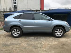 Lexus RX 2008 Blue   Cars for sale in Rivers State, Port-Harcourt