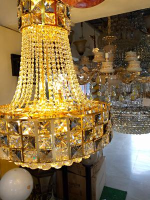 Crystal Chandelier | Home Accessories for sale in Lagos State, Ikeja
