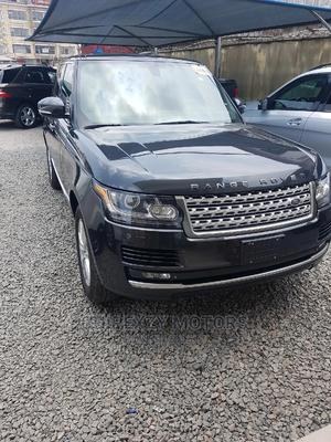Land Rover Range Rover Vogue 2014 Black | Cars for sale in Lagos State, Amuwo-Odofin