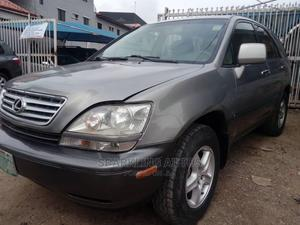 Lexus RX 1999 Gray | Cars for sale in Lagos State, Ikeja
