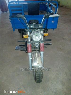 Motorcycle 2017 Blue | Motorcycles & Scooters for sale in Anambra State, Anambra East