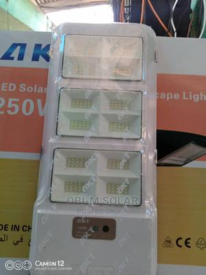 150w AKT All in One Street Light | Solar Energy for sale in Lagos State, Ojo