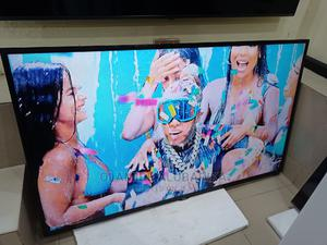 Samsung UN58H5202AF(58/60inch) Full HD Smart TV Wi-Fi Black | TV & DVD Equipment for sale in Lagos State, Ojo