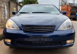 Lexus ES 2003 300 Blue   Cars for sale in Lagos State, Magodo