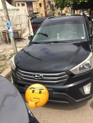 Hyundai Creta 2016 Black   Cars for sale in Lagos State, Surulere