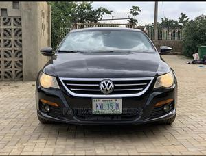 Volkswagen CC 2011 2.0 Luxury Plus Black   Cars for sale in Abuja (FCT) State, Jabi