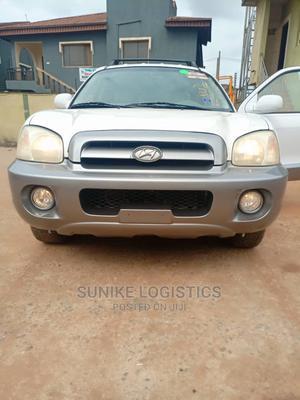 Hyundai Santa Fe 2006 White | Cars for sale in Lagos State, Ikotun/Igando