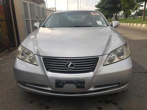 Lexus ES 2006 350 Silver | Cars for sale in Lagos State, Surulere