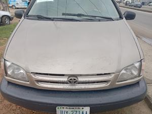 Toyota Sienna 1999 Gold | Cars for sale in Rivers State, Port-Harcourt
