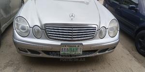 Mercedes-Benz E350 2007 Beige | Cars for sale in Lagos State, Amuwo-Odofin