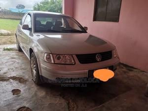 Volkswagen Passat 2005 Gray | Cars for sale in Ondo State, Akure