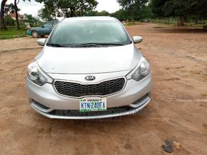Kia Cerato 2015 Silver | Cars for sale in Abuja (FCT) State, Lokogoma