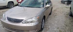 Toyota Camry 2006 Brown   Cars for sale in Lagos State, Ajah
