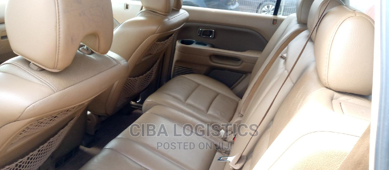 Honda Pilot 2007 Brown   Cars for sale in Ajah, Lagos State, Nigeria