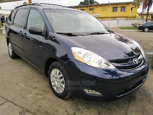 Toyota Sienna 2007 LE 4WD Blue | Cars for sale in Lagos State, Alimosho