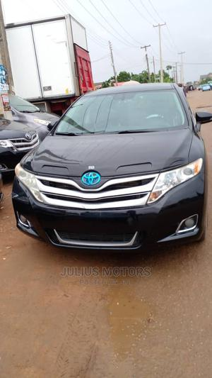 Toyota Venza 2013 Black | Cars for sale in Lagos State, Alimosho