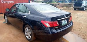 Lexus ES 2008 350 Blue | Cars for sale in Imo State, Owerri