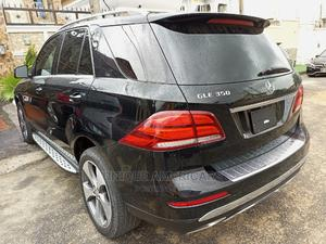 Mercedes-Benz GLE-Class 2016 Black | Cars for sale in Lagos State, Ojodu