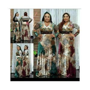 High Quality Unique Female Long Gown   Clothing for sale in Lagos State, Ikeja