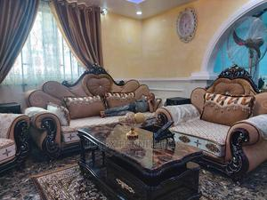 Royal Sofas Chair 7 Seaters   Furniture for sale in Lagos State, Amuwo-Odofin
