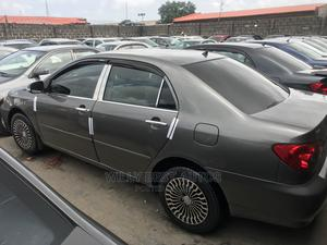 Toyota Corolla 2006 LE Gray   Cars for sale in Lagos State, Amuwo-Odofin