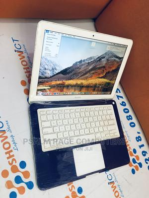 Laptop Apple MacBook 4GB Intel Core 2 Duo HDD 500GB   Laptops & Computers for sale in Lagos State, Ajah