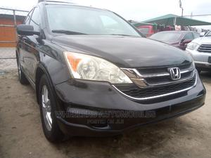 Honda CR-V 2011 Black | Cars for sale in Lagos State, Amuwo-Odofin