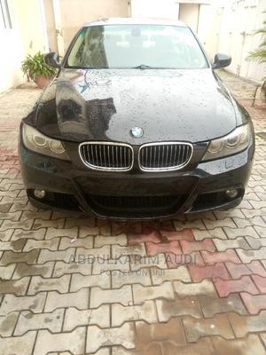 BMW 328i 2009 Black | Cars for sale in Abuja (FCT) State, Gwarinpa