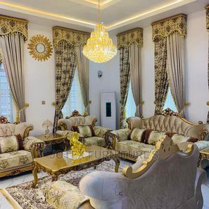 Royal Sofas Chair by 7 Seaters   Furniture for sale in Lagos State, Amuwo-Odofin