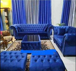 Sofa Chair Fabric | Furniture for sale in Lagos State, Victoria Island