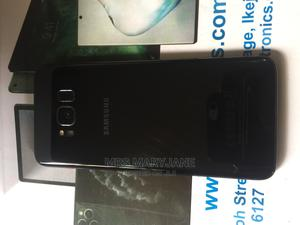 Samsung Galaxy S8 64 GB Black | Mobile Phones for sale in Abuja (FCT) State, Apo District