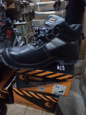 Safety Shoe Tiger Master   Safetywear & Equipment for sale in Lagos State, Surulere