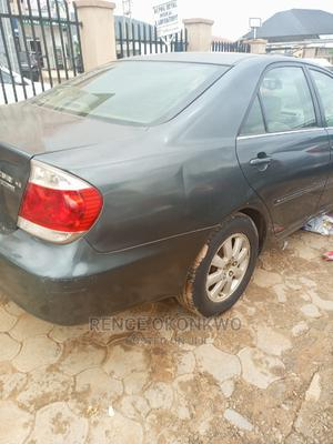 Toyota Camry 2004 Green | Cars for sale in Abuja (FCT) State, Karu