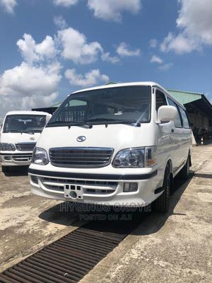 2020 Brand New 12 Seater Bus(King Long)   Buses & Microbuses for sale in Lagos State, Amuwo-Odofin