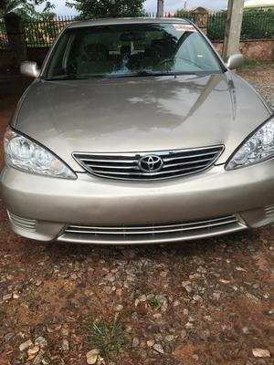 Toyota Camry 2005 Gold | Cars for sale in Ondo State, Akure