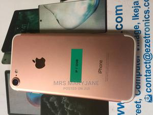 Apple iPhone 7 32 GB Rose Gold   Mobile Phones for sale in Abuja (FCT) State, Apo District