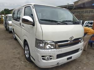 Toyota Humma Bus Driver 2011 | Buses & Microbuses for sale in Lagos State, Isolo