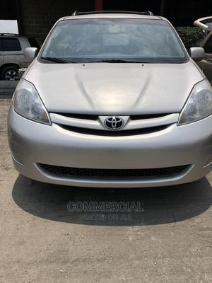 Toyota Sienna 2007 XLE Limited Silver | Cars for sale in Lagos State, Amuwo-Odofin