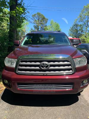 Toyota Sequoia 2008 | Cars for sale in Abuja (FCT) State, Central Business District