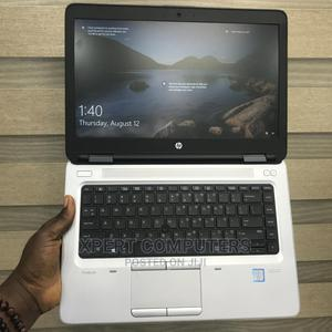 Laptop HP ProBook 640 G2 4GB Intel Core I7 HDD 500GB | Laptops & Computers for sale in Oyo State, Ibadan
