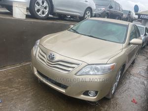 Toyota Camry 2011 Gold | Cars for sale in Oyo State, Ibadan