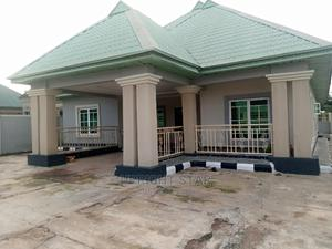 Furnished 4bdrm Bungalow in Halleluyah Area, Osogbo for Sale | Houses & Apartments For Sale for sale in Osun State, Osogbo