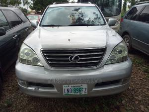 Lexus GX 2009 470 | Cars for sale in Abuja (FCT) State, Kubwa