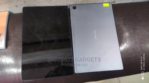 Samsung Galaxy Tab A7 10.4 (2020) 32 GB Black   Tablets for sale in Lagos State, Ikeja