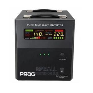 2.5kva/24v Inverter Prag   Solar Energy for sale in Lagos State, Ojo