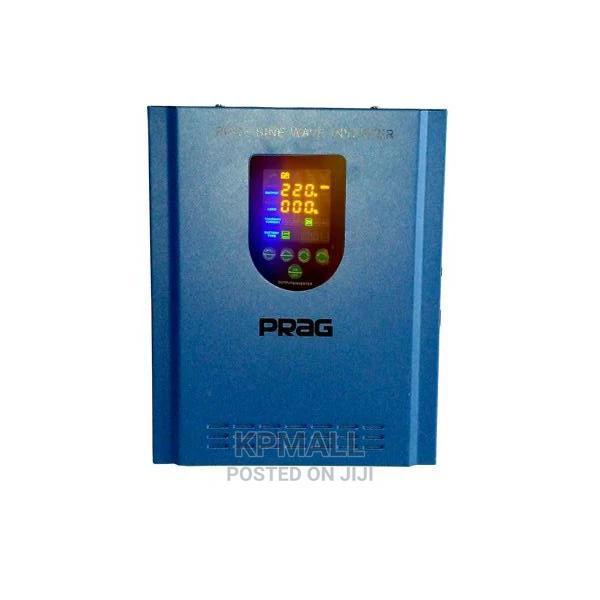 PRAG 2.5KVA/24V-V2-YGH Pure Sine Wave Inverter